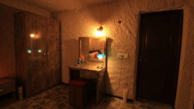 Daphne Luxury Room