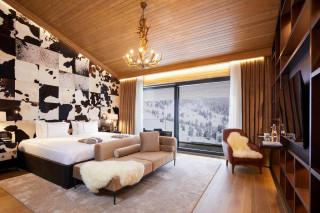 Palazzo Luxury Chalets