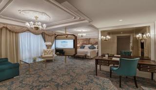 Main Bulding Deluxe Superior Room