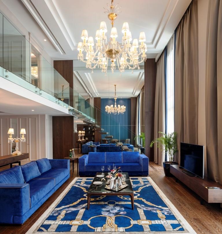 Kaya Palazzo Resort & Casino/Girne