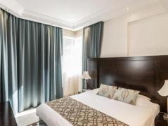 One-Bedroom Apartment Plus